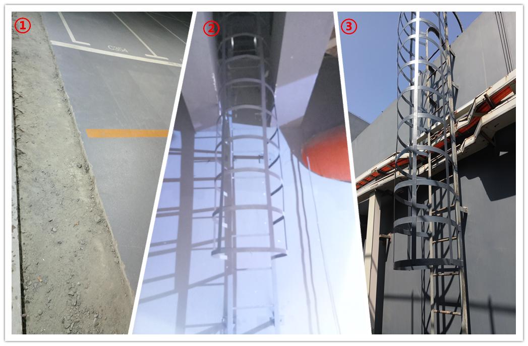 成都银泰中心项目-上海泰墨钢结构有限公司